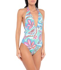 emilio pucci one-piece swimsuits