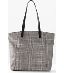 borsa shopper (grigio) - bpc bonprix collection