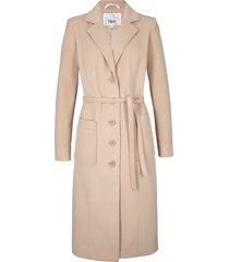 cappotto ampio (marrone) - bpc bonprix collection