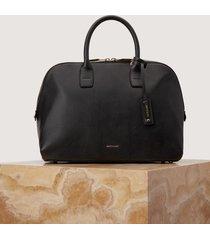 matt & nat gessi satchel, black