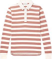 frame polo shirts
