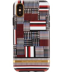 richmond & finch monte carlo case for iphone x and xs