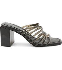 telina thong-strap sandals