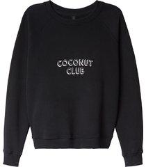 10 days sweatshirt 20-805 zwart