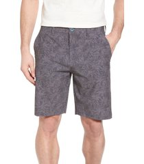 men's devereux cruiser hybrid shorts, size 30 -