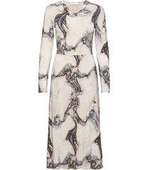 jelona p dresses everyday dresses vit tiger of sweden