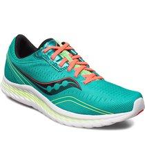 kinvara 11 shoes sport shoes running shoes blå saucony