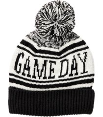 isotoner signature women's smartdri game day knit cap