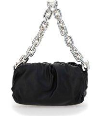 bottega veneta the chain pouch