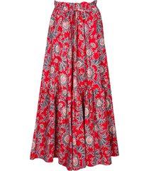 francis skirt
