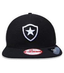 boné new era 9fifty original fit botafogo - preto