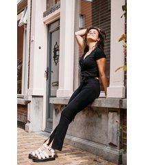 ambika broek zwart 1369