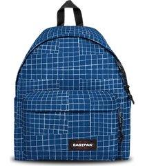 eastpak premium padded ek620 backpack unisex adult and guys blue