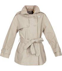 alinette coat