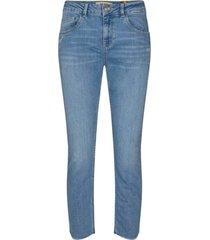 bradford letter jeans