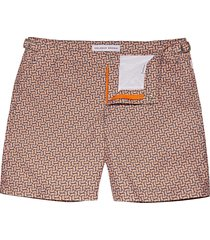 bulldog swim shorts - granite 271721-grn