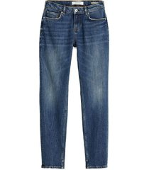 spijkerbroek keeper jeans dark