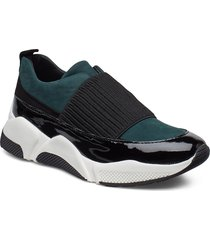 shoes 8841 låga sneakers grön billi bi