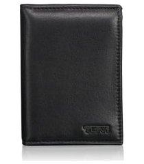 men's tumi delta id lock(tm) shielded l-fold id wallet -