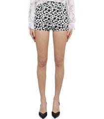 dolce & gabbana polka dot shorts