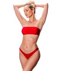 bikini stars rojo élida