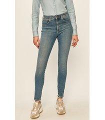 wrangler - jeansy body bespoke