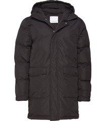 dietmar jacket 10179 gevoerd jack zwart samsøe & samsøe