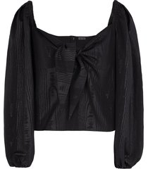 8 by yoox blouses