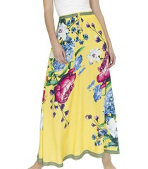 falda calgary amarillo racaventura