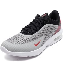 zapatilla air max advantage 3 gris nike