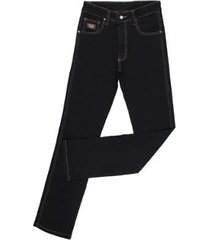 calça jeans dock's masculina