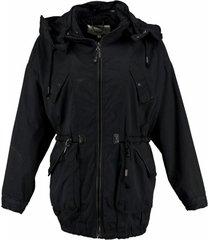 garcia zwarte zomerjas