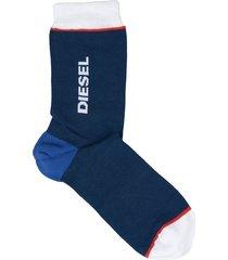 diesel short socks