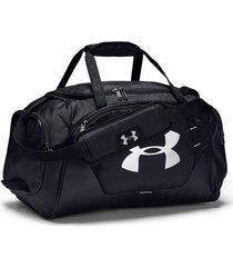 maletin under armour 1300214-001 duffle 3.0 - negro