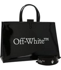 medium box tote bag