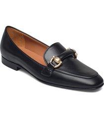 libby loafers låga skor svart notabene