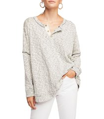women's endless summer by free people sleep to dream knit top
