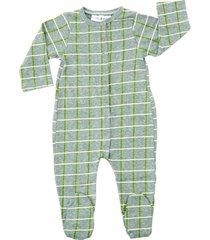 pijama gris shimpumpam