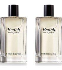 bobbi brown 2-pc. beach fragrance gift set