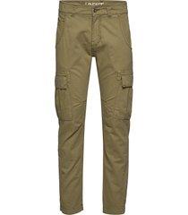 agent pant trousers cargo pants grön alpha industries