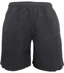 shorts alma de praia com cordão masculino