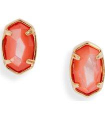 women's kendra scott emilie stud earrings