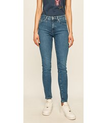 tommy hilfiger - jeansy betty