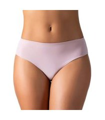 calcinha biquíni liz ciclo mensal 50371 - t.p/gg blush
