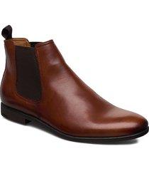 linhope shoes chelsea boots brun vagabond