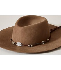 jes maharry women's western charm hat band by sundance