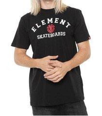 camiseta element for life masculina masculina