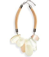 women's lafayette 148 new york statement necklace