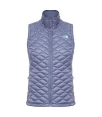 colete w thermoball - azul