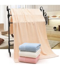 rouka-70-140cm-larger-cotton-bath-beach-towels-for-women-and-men-solid-luxury-ho
